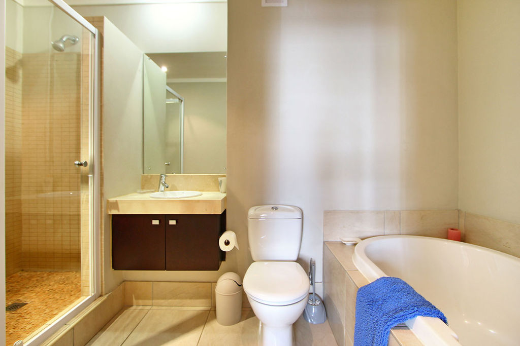 Accommodation Daddy Icon bathroom
