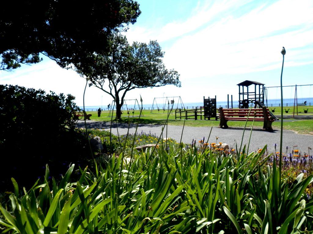 Sea point park