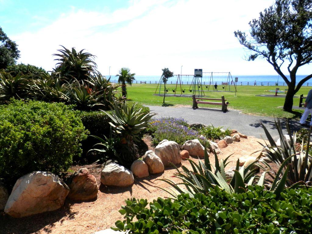 Sea Point childs park