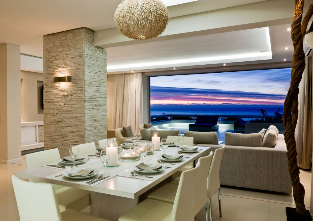 Dining Room Evening (1.1)