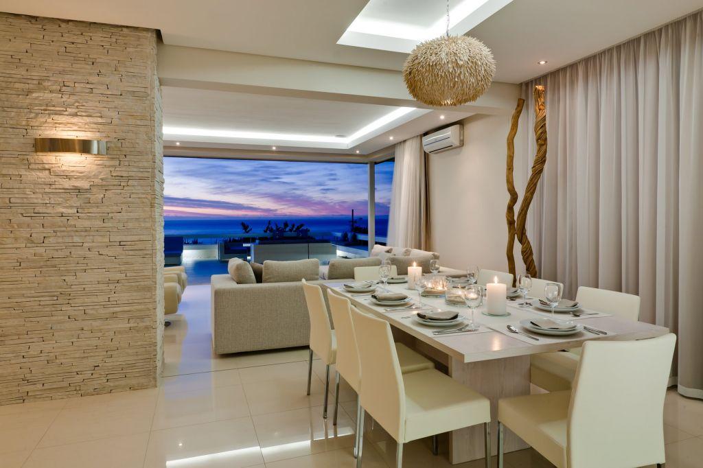Dining Room Evening (2)