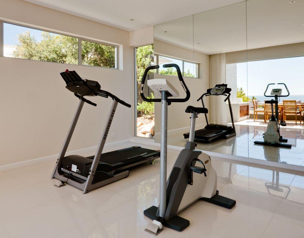 Sea View Gym