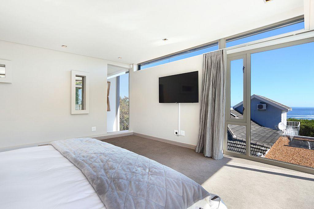 18 Bedroom main towards balcony